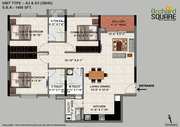 Valmark Orchard Square Luxury Apartments in JP Nagar Call 8880113200