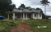 3BHK house with 18cent  land for sale in AKG