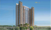 3BHK flat available for sale in Newtown,  Kolkata.