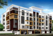 Luxurious flat for sale in Panathur 2 and 3 BHK,  Vibha Orchids,  Bangal