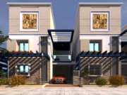 Fully Automated 3bhk Villas For Sale In Koppa, Bangalore At Rs 99 Lakhs