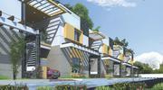 Gated community 3 bhk villas sale at south bangalore, Jigani Road