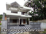 Kazhakuttom  house for sale