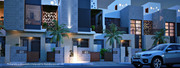 3 BHK villa with Garden on Tonk Road - Jaipur