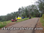 Karipur Nedumangad Trivandrum 1acre house plot for sale