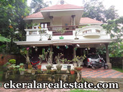 ThirumalaKunnapuzha  Trivandrum 1.35 crore 3bhk house for sale