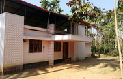 2.20 acre with Independent 3bhk houses in Nadavayal @ 77lakh.Wayanad