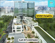 1250 SQFT To 2000 SQFT Apartments Available –M3M City Heights
