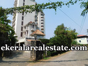 Nanthancode Trivandrum 1260 sqft beautiful flat for sale