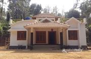 Well demanding 3 acre land with 3bhk in Karani @1.10Cr.Wayanad