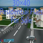 1200 SQFT SITES for sale Nelamangala -7lacs.E-khatha