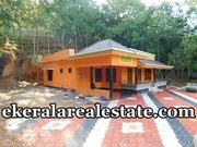 Kadakkal Kollam independent 3 bhk used house for sale