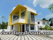 3 bhk new individual house sale at Alamcode Attingal