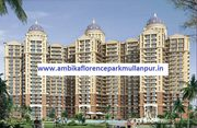 Ambika Florence park in Mullanpur