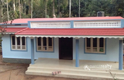 25 cent land with 4bhk house in Manalvayal @ 25 lakh.- Houses for sale