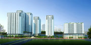 Godrej Elements Luxurious 2/3BHK flat sale at Affordable Price at Pune