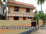Individual 1700 sqft house sale at Kalady Karamana Trivandrum