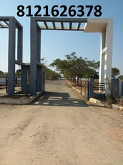 DTCP Plot for sale in Maheswaram (COMMERCIAL/RESIDENTIAL)