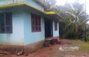 52 cent land with 2bhk house in Kallody @ 25lakh.