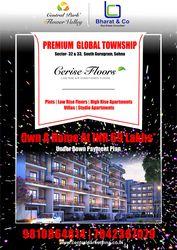 Apartments Sonha Road in Gurgaon | Elan Miracle