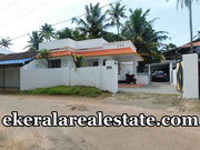 7 cents land and 3 bhk house sale at Chappethadam Karicode