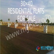 Residential SITES for sale- 6.90000.
