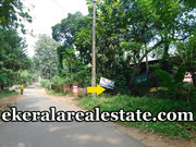 Road forntage  Land Sale at  Pothencode