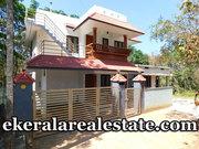 1300 sqft New House Sale at  Pothencode
