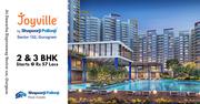 Buy the best of shapoorji pallonji apartments now in gurgaon dwarka ex