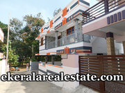 4 cents 4 bhK New House Sale at Thachottukavu