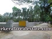 6 cents residential Plot Sale at Chempakamangalam thonnakkal