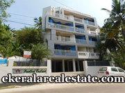 2000 sqft New Flats Sale at  Nalanchira 65 lakhs