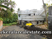 13.25 cents Land for Sale at  Mannanthala