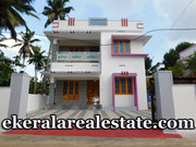 5 Cents 1400 sqft House For Sale at Nettayam