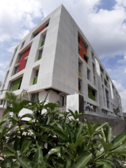 1 & 2 BHK Flats For Sale In Arch saptarang,  behind Police Colony,  Pade