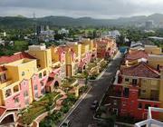 Row houses for sale in Pune | Atul Enterprises