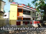 4.25 Cents 2000 sqft House for Sale at shanti Nagar Sreekariyam
