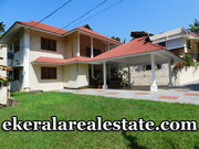 22 Cents Land and House for Sale at Chalakuzhy Pattom