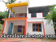 Nedumangad Trivandrum attractive house for sale
