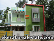 3 cents land and house for sale at Vellayani
