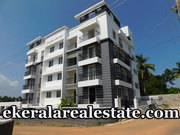New Flat for sale in Kudapanakunnu
