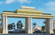 Plots for sale In Balapur with Richmond Hills