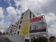 Lavish 1 & 2 BHK Flats for Sale,  behind Police Colony,  Padegaon,  Auran