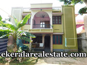 2300 Sqft House Sale at Idichakkaplamoodu Parassala