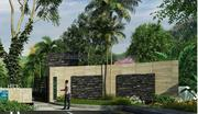 Luxurious Villa Plots Near International Airport / Nandi Hills