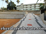 House Plot for Sale at Ulloor Trivandrum