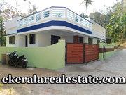 3 BHK 1200 sqft House for Sale at Mukkola Mannanthala