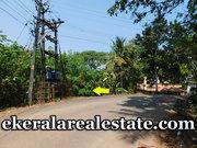 1.25 Lakhs per cent Residential House Plot for Sale at Kollam