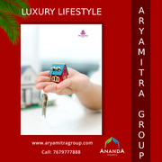 Aryamitra Projects Flats & Apartments with beautiful amenities