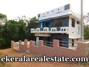 1300 sqft New House for Sale at Thachodu Varkala